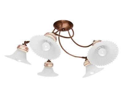 Mami Linea Light Decorative Plafoniera classica 5 luci