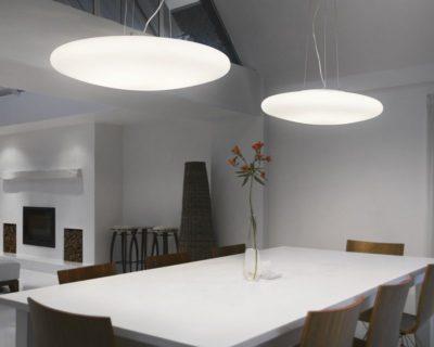 lampadario-da-cucina-bianco-smarties-bianco-ideal-lux