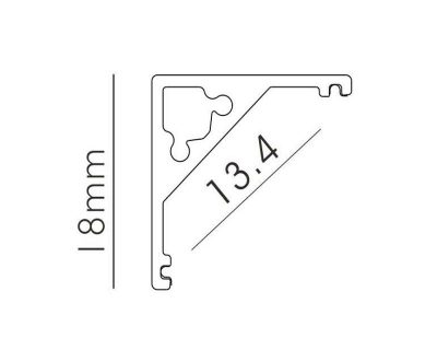 profilo-in-alluminio-2mt-pr3-evo-angolo-aluminium-profile-2mt-pr3-evo-corner