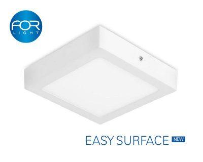 plafoniera-led-quadrata-easy-forlight