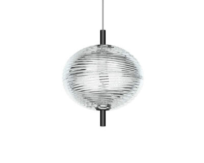 Jefferson-Studio-Italia-Design-Lampadario-Led-Cristallo-Boemia-Mini