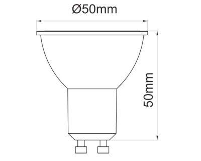 beneito-lampadina-led-dimensioni