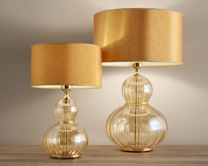 Olivia antealuce lampada da tavolo classica - Lampada da tavolo classica ...