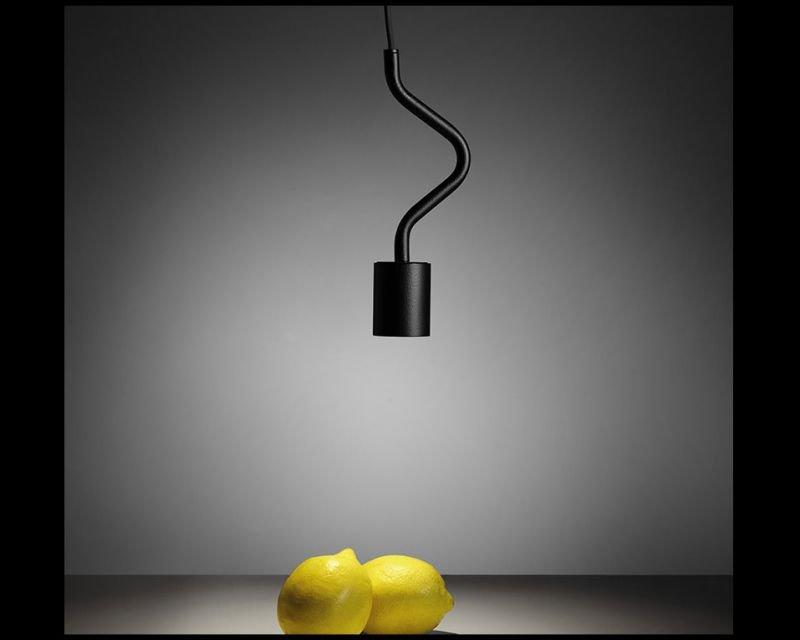Lampade A Sospensione Design : Lampadario led di design caos sforzin lightinspiration.it