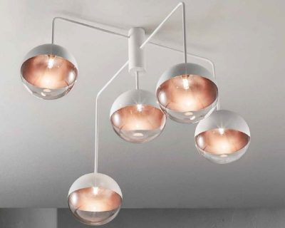 family-ball-sil-lux-plafoniera-led-5luci