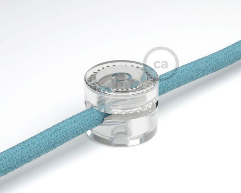 fissaggio-a-parete-passacavo-universale-trasparente-per-cavo-tessile-trasparente