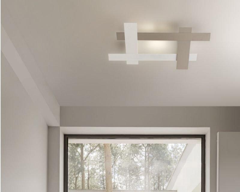 Plafoniere Moderne Di Design : Lo store di illuminazione per interni ed esterni lightinspiration