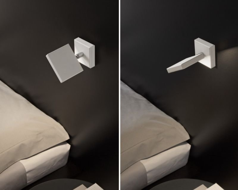 Applique per comodini: applique led di design ed economiche