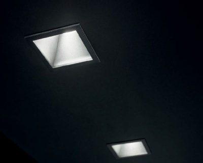game-square-ideallux-faretto-da-incasso-quadrato-ambientazione