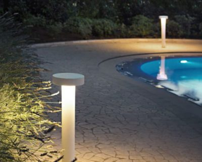tesla-ideallux-palo-per-esterno-giardino