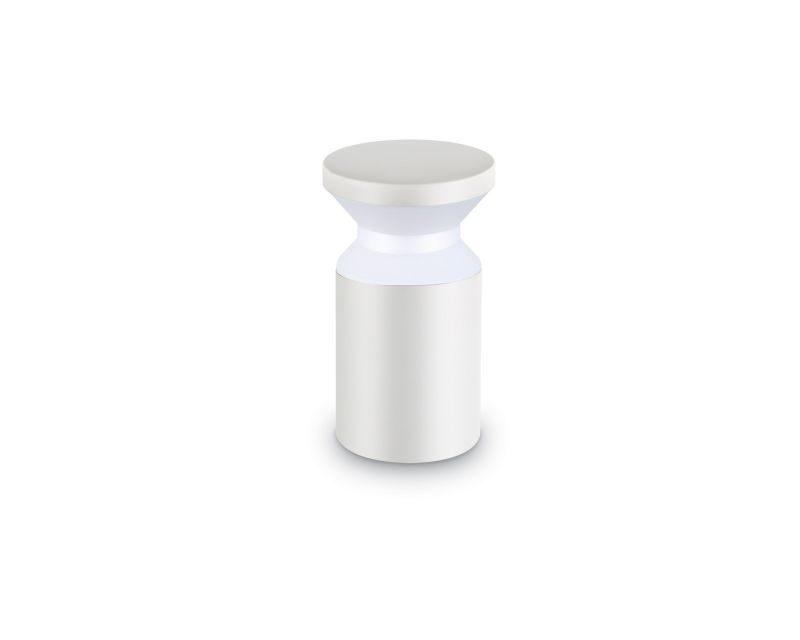 torre-ideallux-palo-piccolo-per-esterno-bianco