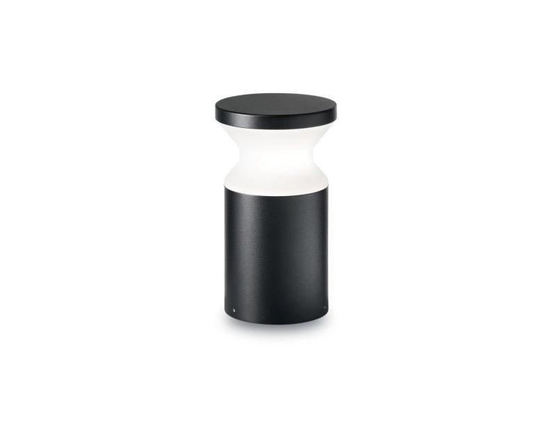 torre-ideallux-palo-piccolo-per-esterno-nero