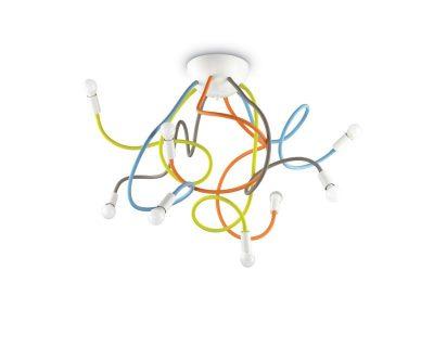 multiflex-ideallux-plafoniera-stanza-bimbi-color