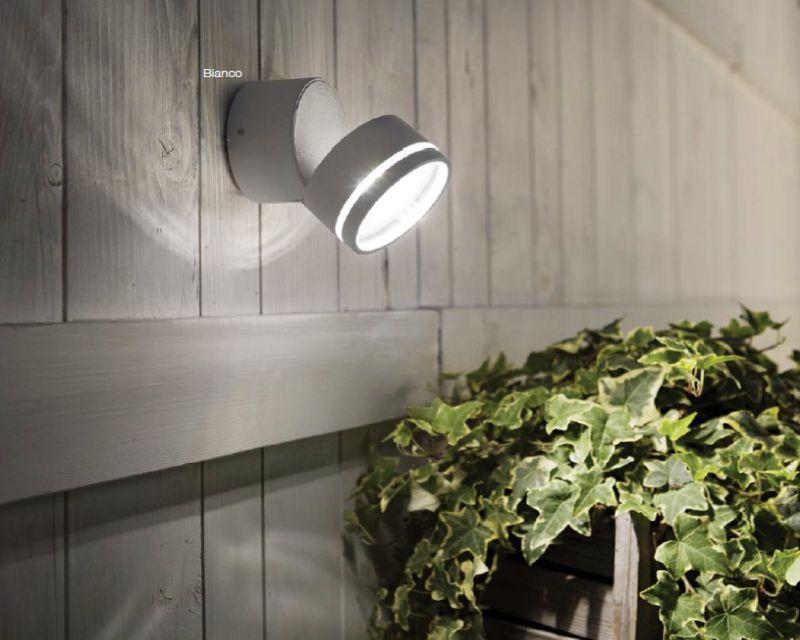 Lampade rustiche a parete snowb