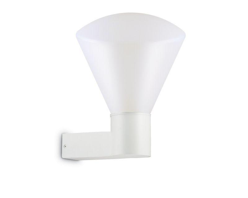 ouverture-ideallux-lampada-da-parete -bianco