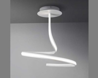 Plafoniere Soffitto Industrial : Plafoniere e lampade a soffitto led lightinspiration