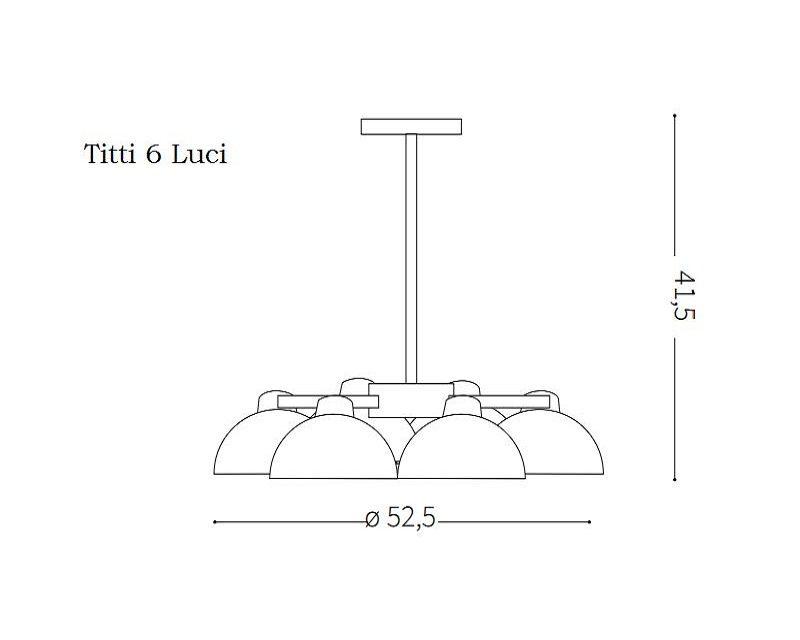 titti-lampadario-sospensione-sei-luci-bimbi-ideal-lux