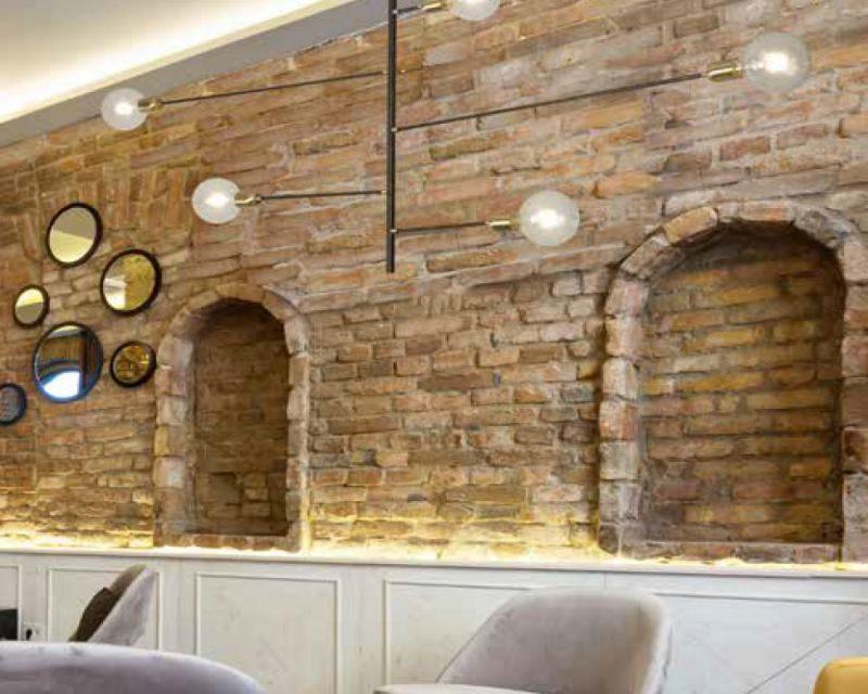 Plafoniere Soffitto Industriali : Ago gibas lampadda da soffitto industriale lightinspiration