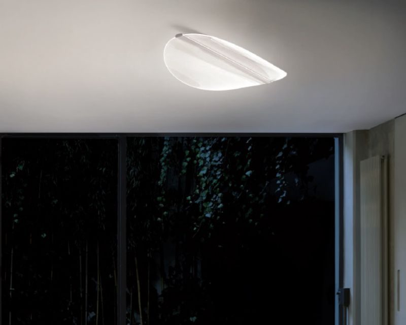 Plafoniere Led A Soffitto Moderno Dimmerabile : Diphy ma de lampada a soffitto led moderna lightinspiration