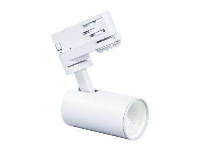 picolo-beneito -proiettore-led-per-binario-bianco