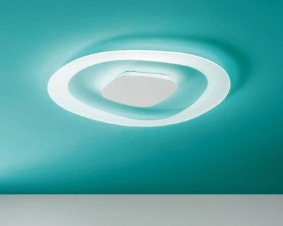 antigua-linealight-plafoniera-led-bianca-di-design