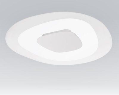 antigua-linealight-plafoniera-led-di-design