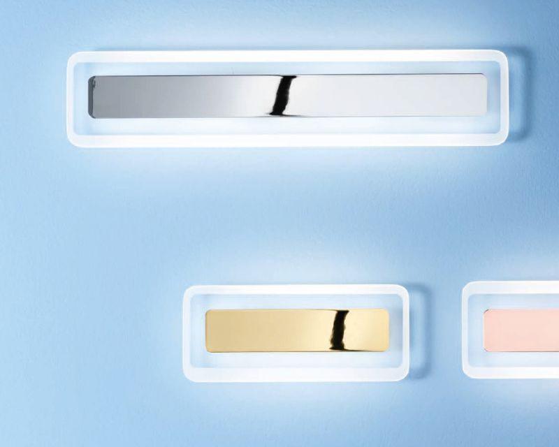 antille-linealight-applique-di-design-cromo-oro-trasparente