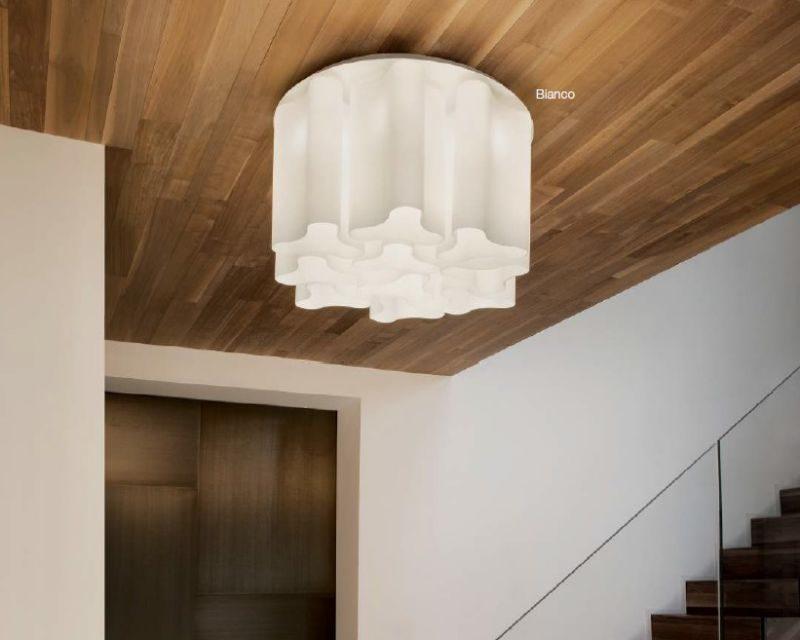 Lampadari E Plafoniere Moderne : Combo ideal lux lampada a soffitto moderna lightinspiration