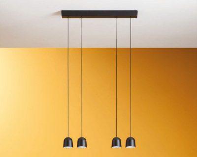 minion-linealight-lampadario-led-4-luci-nero