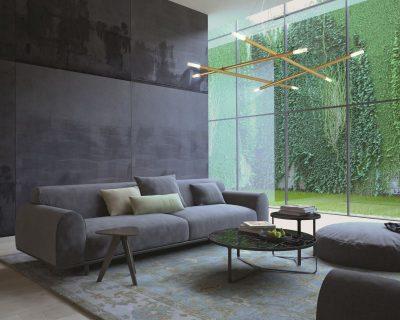 zen-gibas-lampadario-moderno-dorato