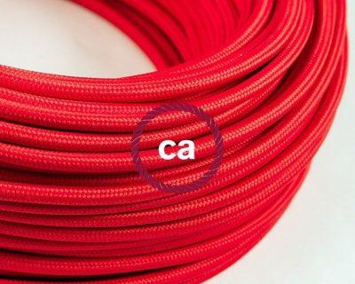 cavo-elettrico-rotondo-rivestito-in-tessuto-effetto-seta-tinta-unita-rosso-rm09 (2)