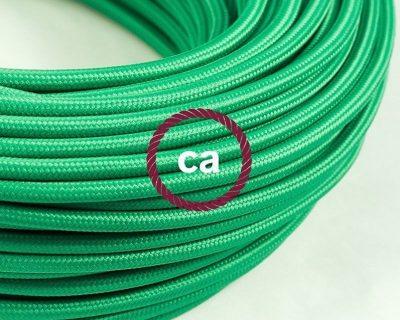 cavo-elettrico-rotondo-rivestito-in-tessuto-effetto-seta-tinta-unita-verde-rm06