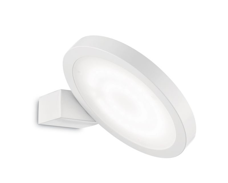 flap-ideallux-lampada-da-parete-rotonda-bianco