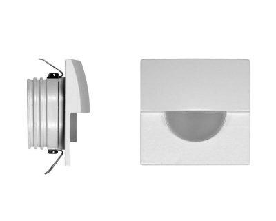 skin-beneito-faretto-led-segnapasso-bianco-quadrato