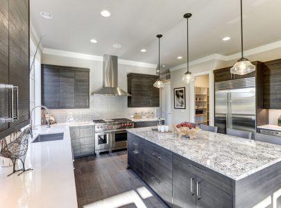 5 trucchi su come illuminare la tua Cucina!