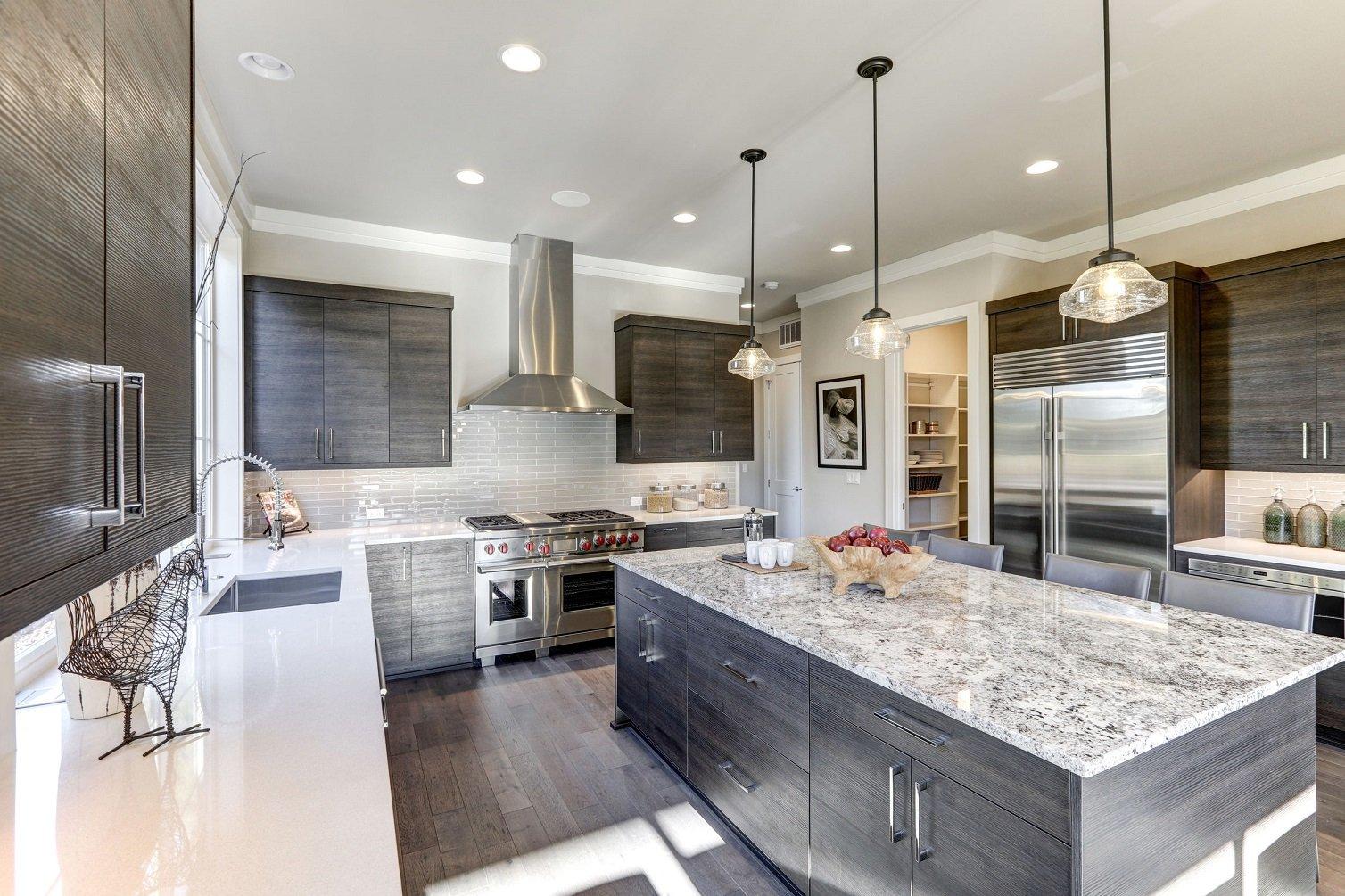 Come Illuminare Una Cucina come illuminare la cucina   illuminazione cucina