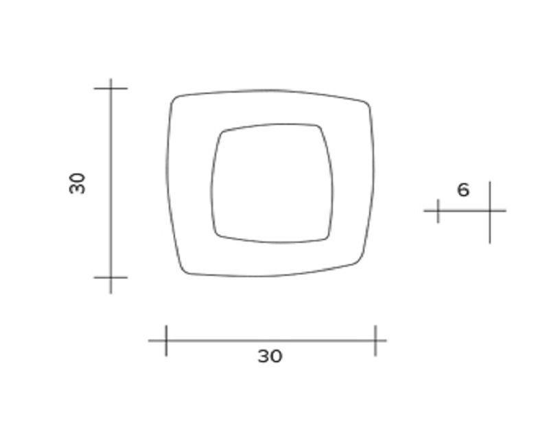 debra-quadra-led-da-parete-a-soffitto-sforzin-disegno-tecnico