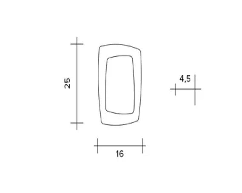 debra-rettangolo-led-da-parete-a-soffitto-sforzin-disegno-tecnico