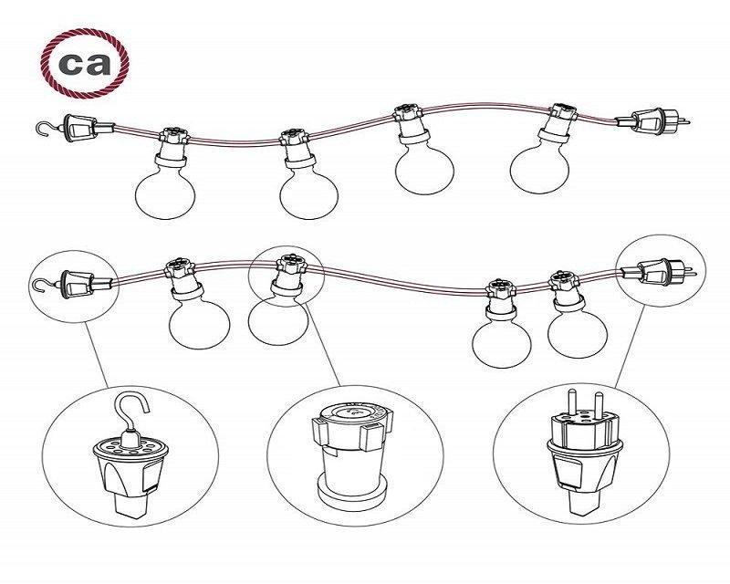 cavi-elettrici-giallo-fluo-per-lampade-da-esterno-accessori-creative-cables