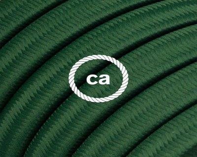 cavi-elettrici-verde-scuro-per-lampade-da-esterno-creative-cables
