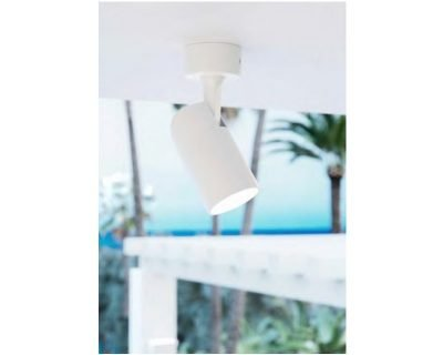 Plafoniere A Soffitto Gu10 : Plafoniere e lampade a soffitto led lightinspiration