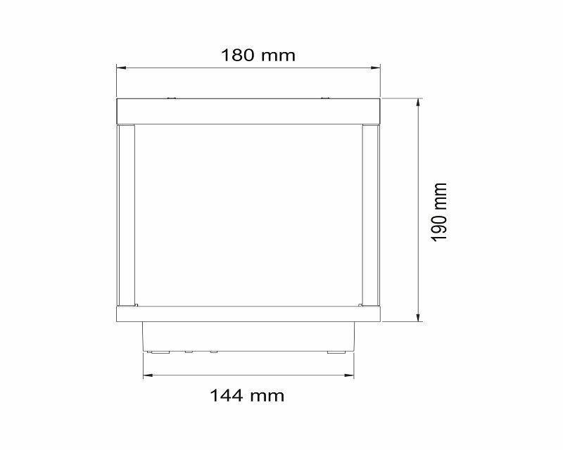 visor-solar-led-beneito-disegno-tecnico