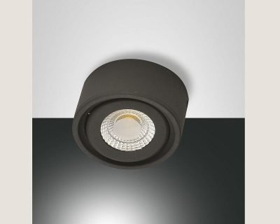 anzio-applique-led-orientabile-fabas-antracite