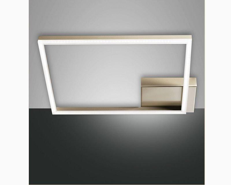 bard-applique-led-moderna-fabas-oro-opaco