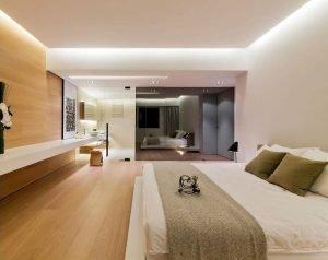 gola-al-soffitto-in-camera-da-letto