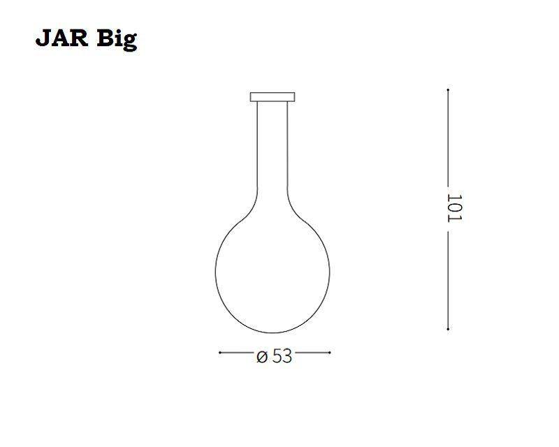 jar-lampada-da-terra-led-moderna-esterni-bianca-big-ideal-lux-tecnica