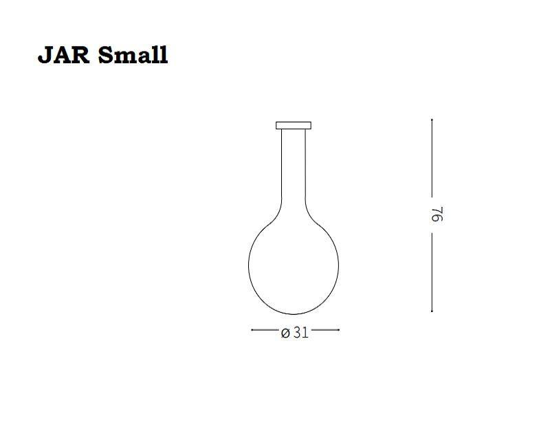 jar-lampada-da-terra-led-moderna-esterni-bianca-small-ideal-lux-tecnica