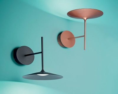 poe-wall-applique-led-moderna-linea-light-colorazioni