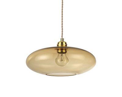 blob-lampadario-sospensione-classico-ambra-ideal-lux