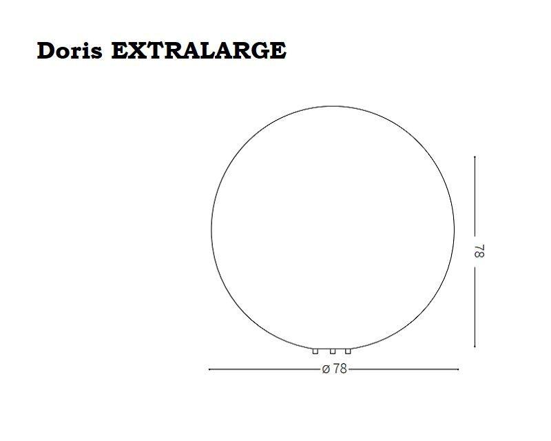 doris-ideal-lux-lampada-sfera-esterno-tecnica-extralarge